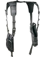 UTG verticaal schouderholster, PVC-H175B