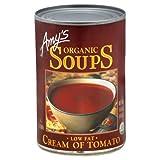Soup, 95% organic, Cream Of Tomato, 14.5 Oz (Multi-Pack)