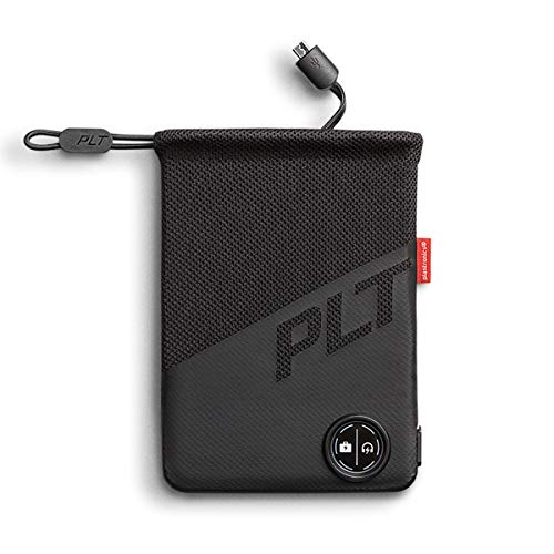 Plantronics Charging Pouch for BackBeat FIT Wireless Headphones, Compatible with BackBeat FIT and BackBeat FIT Training Edition