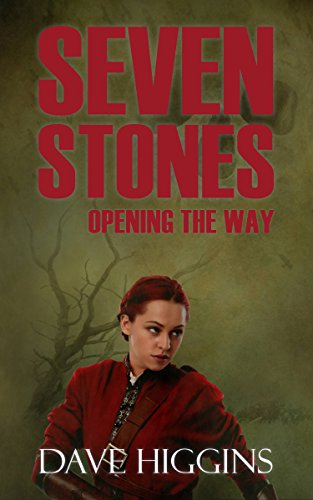 Book cover image for Seven Stones, Vol 2: Opening the Way