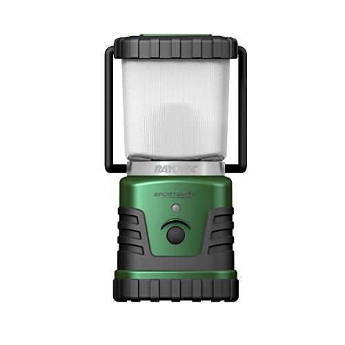 Rayovac Sportsman 240 Lumen LED Lantern, SE3DLNACOM