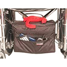 Stowaway Wheelchair Bag Pack For Under Wheelchairs. By Adaptable Designs