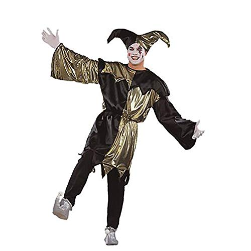 RG Costumes Jolly Jester Costume -