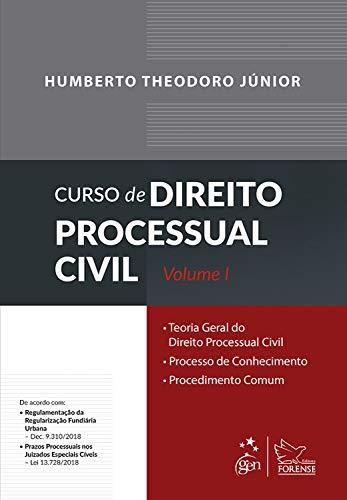 Curso Direito Processual Civil Vol ebook