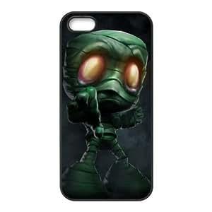 iPhone 4 4s Cell Phone Case Black League of Legends Amumu sfsd7982315 cheap phone covers