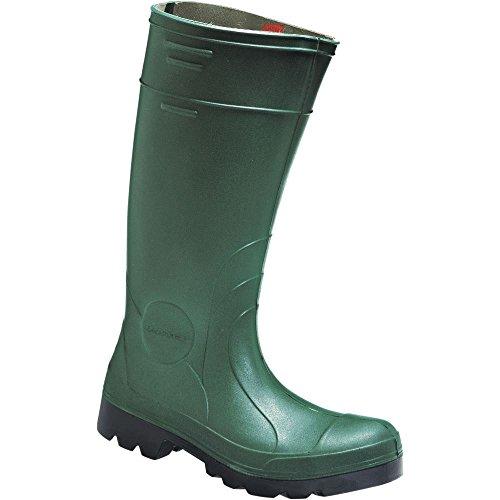 """Cofra 00010–040.w39taglia 39S5CI SRC """"Hunter Scarpe di sicurezza, colore: verde"""