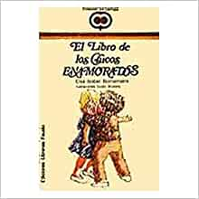 Amazon.com: El Libro de Chicos Enamorados (9789580434542