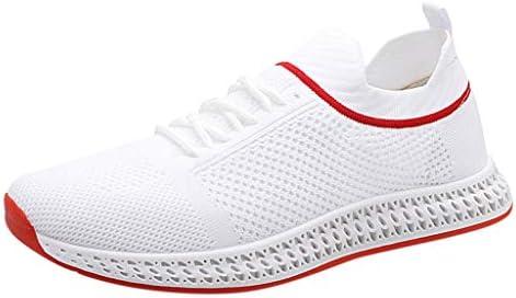 Zapatillas para Hombre,JiaMeng Tejidos Transpirables Juegos Perezosos de pies Calcetines Zapatos Zapatillas de Deporte de Moda Zapatos Zapatillas Running Hombre: Amazon.es: Ropa y accesorios