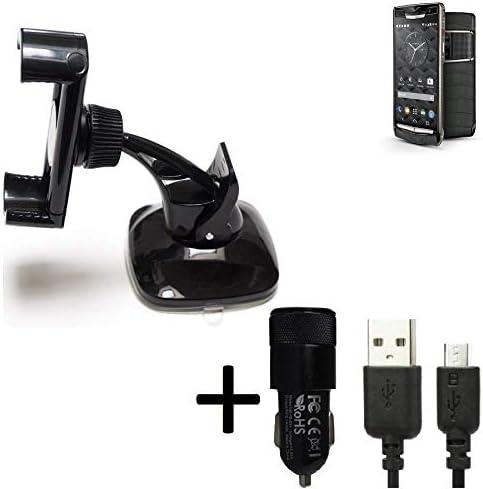 K-S-Trade® Top Set para Vertu New Signature Touch Montaje Compacto ...