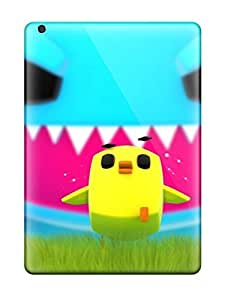 For Ipad Air Tpu Phone Case Cover(creative Art Cartoon)
