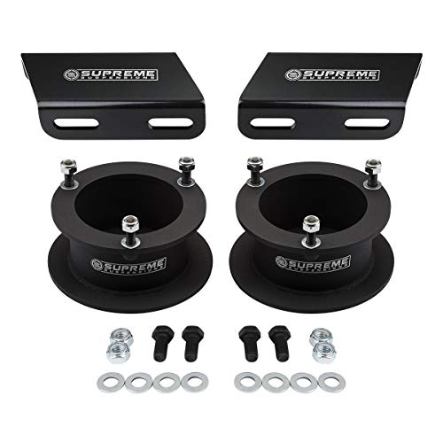 00 dodge ram 2500 lift kit - 6