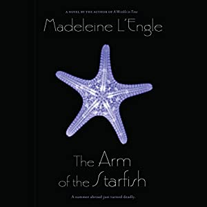 The Arm of the Starfish Audiobook