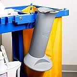 Unger BBHLR Ergo Toilet Brush and Swab Holder