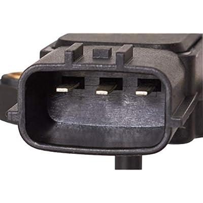 Spectra Premium MP142 Manifold Absolute Pressure Sensor: Automotive