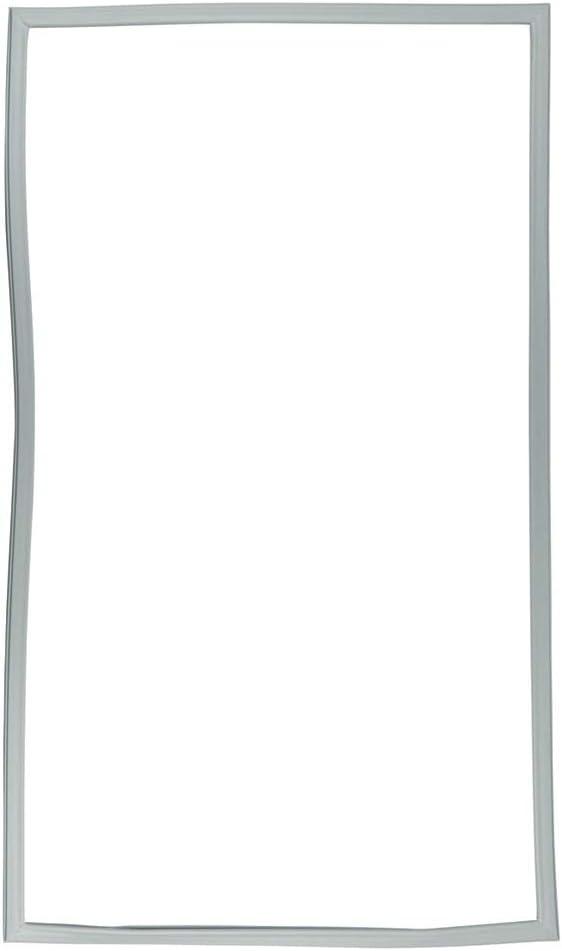 Whirlpool Bauknecht IKEA Ignis Philips ORIGINAL 481246668822 T/ürdichtung T/ürgummi Gummidichtung Magnetdichtung Magnet K/ühlteil K/ühlGefrierKombination auch Indesit Ariston Hotpoint Scholt/ès C00314804