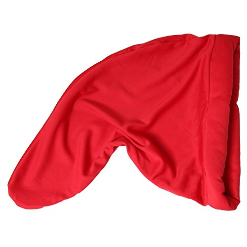 [Dwarf or Gnome Costume Hat, Red] (Making Elf Costume)