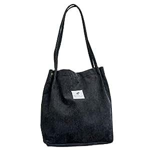 COAFIT Tote Bag Large Capacity Casual Handbag Shoulder Bag for Women