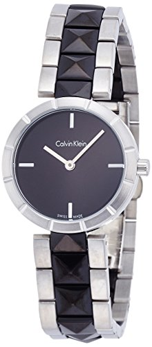 Calvin Klein Edge Women's Quartz Watch K5T33C41 (Calvin Women Watches Klein)