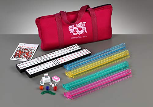 Brand New American Mahjong