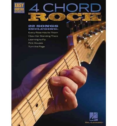 [(4 Chord Rock )] [Author: Hal Leonard Publishing Corporation] [Jul-2010] ebook