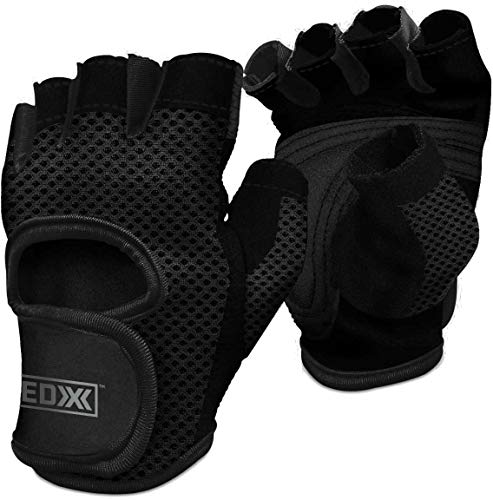 EDX Workout Mesh Gloves Weight Lifting for Women | Gym, Fitness, Exercise