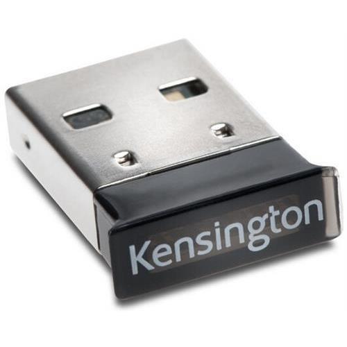 Kensington K33956AM External Bluetooth 4.0 USB MICRO ADAPTER for Notebook