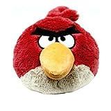"Angry Birds 16"" Plush Red Bird"