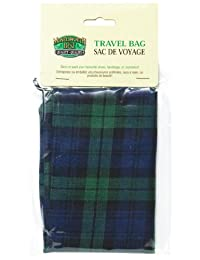 Moneysworth and Best 30116 Scotland Shoe Bag