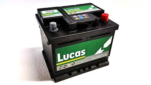 Lucas Oil LS063 Ls 063 Car Battery: