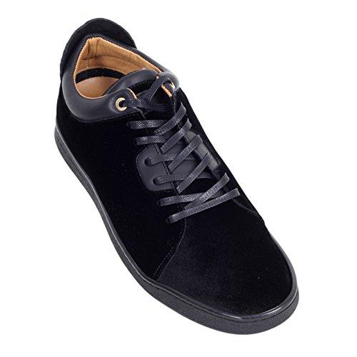 Android Homme , Herren Sneaker schwarz schwarz, schwarz - schwarz - Größe: 42.5