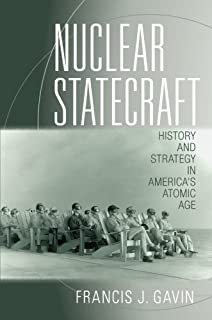 Amazon bomb scare the history and future of nuclear weapons nuclear statecraft history and strategy in americas atomic age cornell studies in security affairs fandeluxe Images