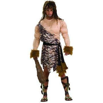 Cave Brute Adult Costume - Adult