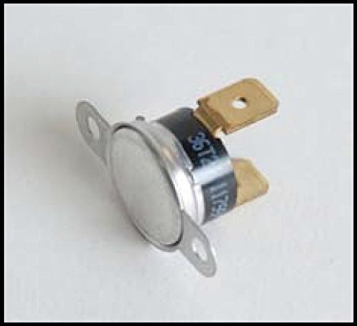 Messager Snap (Quadrafire Limit Snap Disc Switch #1 1100i 812-1560)