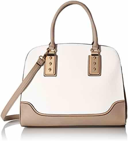 Aldo Roccani Top Handle Handbag