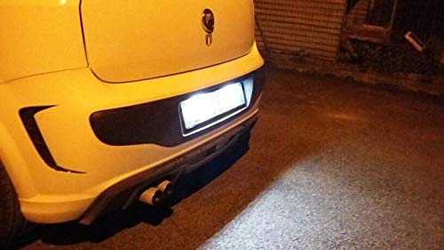 XuBa Lumi/ères LED pour Alfa Romeo 147 156 159 166 Giulietta Mito GT Spider Mito