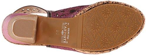 L'Artiste Multi Sandal Purple Step Spring Marjan Women by Gladiator 8xnqwar8Y