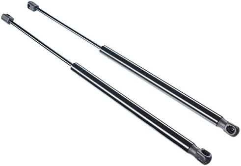 2x Tailgate Boot Trunk Struts Gas Springs Lifter For Audi A6 2005-2011 Estate