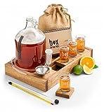 IPA Home Brew Box Gift