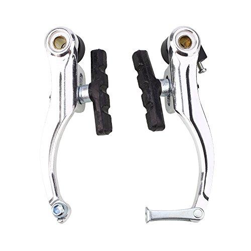 LISRUI Outdoor MTB Mountain Bike Bicycle Cycling V-Brake Set Front+Rear Parts