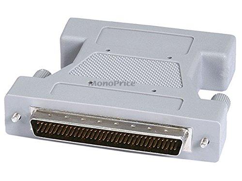 Monoprice 100861 HPDB 68M/HPDB 50F SCSI 3 Adapter (100861)