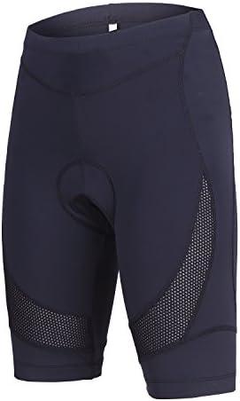 beroy Womens Shorts Padded Cycling product image