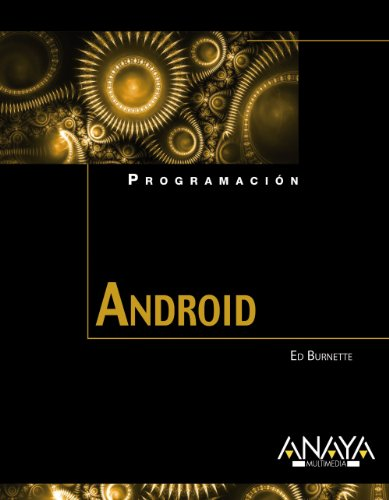 Android (Spanish Edition) by Anaya Multimedia-Anaya Interactiva