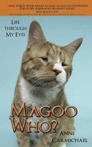 Read Online Magoo Who: Life Through My Eyes (The Magoo Who Series) (Volume 1) PDF