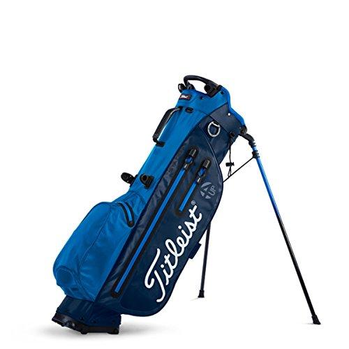 Titleist Players 4UP StaDry Golf Bag - Navy/Blue - TB8SX2-44