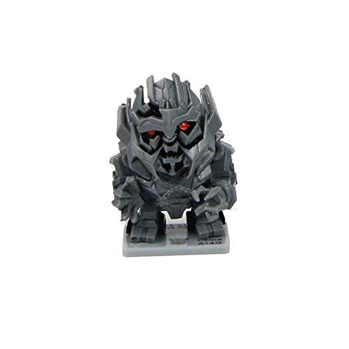 Megatron Transformers Movie 30th Anniversary 1.5 Inch Series 1 Mini Figure