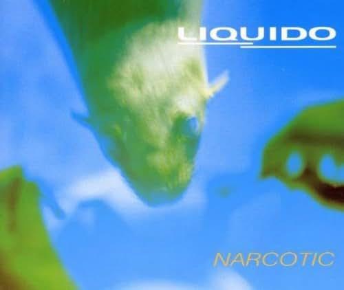 Liquido - Narcotic - Virgin - 7243 8 95265 2 3, Virgin - 7243 895265 2 3 by Liquido