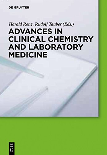 Advances in clinical chemistry and laboratory medicine kindle advances in clinical chemistry and laboratory medicine kindle edition by harald renz rudolf tauber professional technical kindle ebooks amazon fandeluxe Gallery