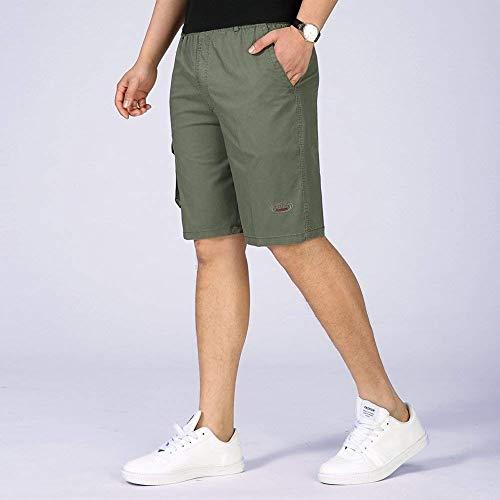 Metà Uomo Pantaloncini Abbigliamento A Corti Lannister Armeegrün Pantaloni Festivo Bermuda Cargo Da Casual 4AqHqnxP