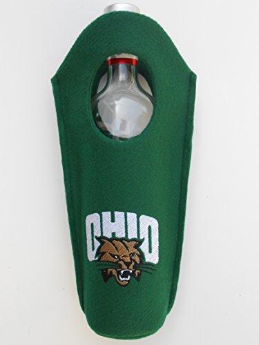 Ohio U Wine Gift Bag
