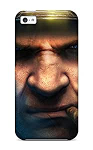 Awesome CnBagtD2888vIhPK Barbara Anthony Defender pc Hard Case Cover For Iphone 5c- Starcraft